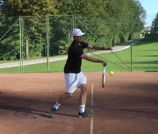 mini tennis game free