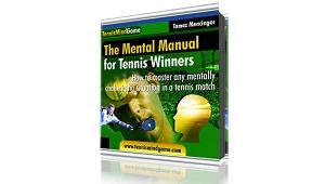 mental tennis ebook