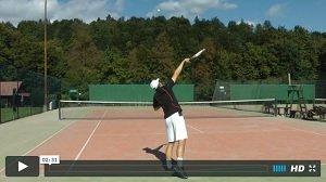 tennis second serve course