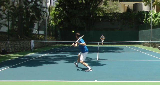 footwork positioning in tennis